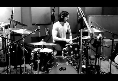 "Christian Martucci ""Man Without A Name"" EPK"