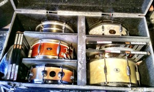 More snares!