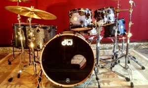 "DW Collector's Series Maple 18x24"", 8x10"", 9x12"", 10x14"", 12x14"", 12x15"""