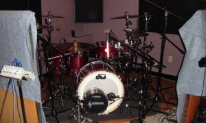 red dw studio full
