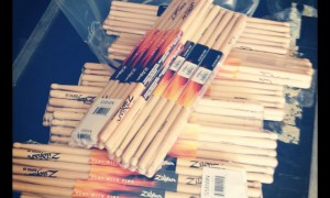 zildjian sticks